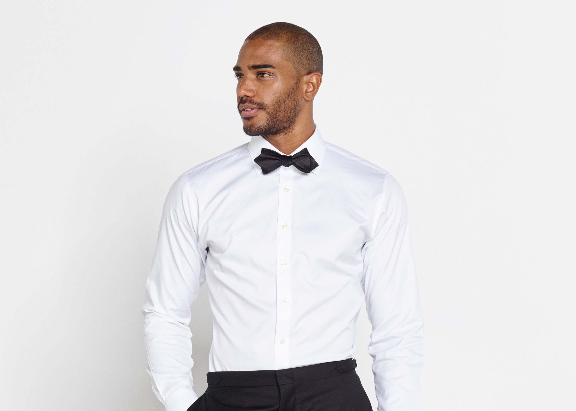 Tuxedo Shirt Styles For 2018 A Complete Guide