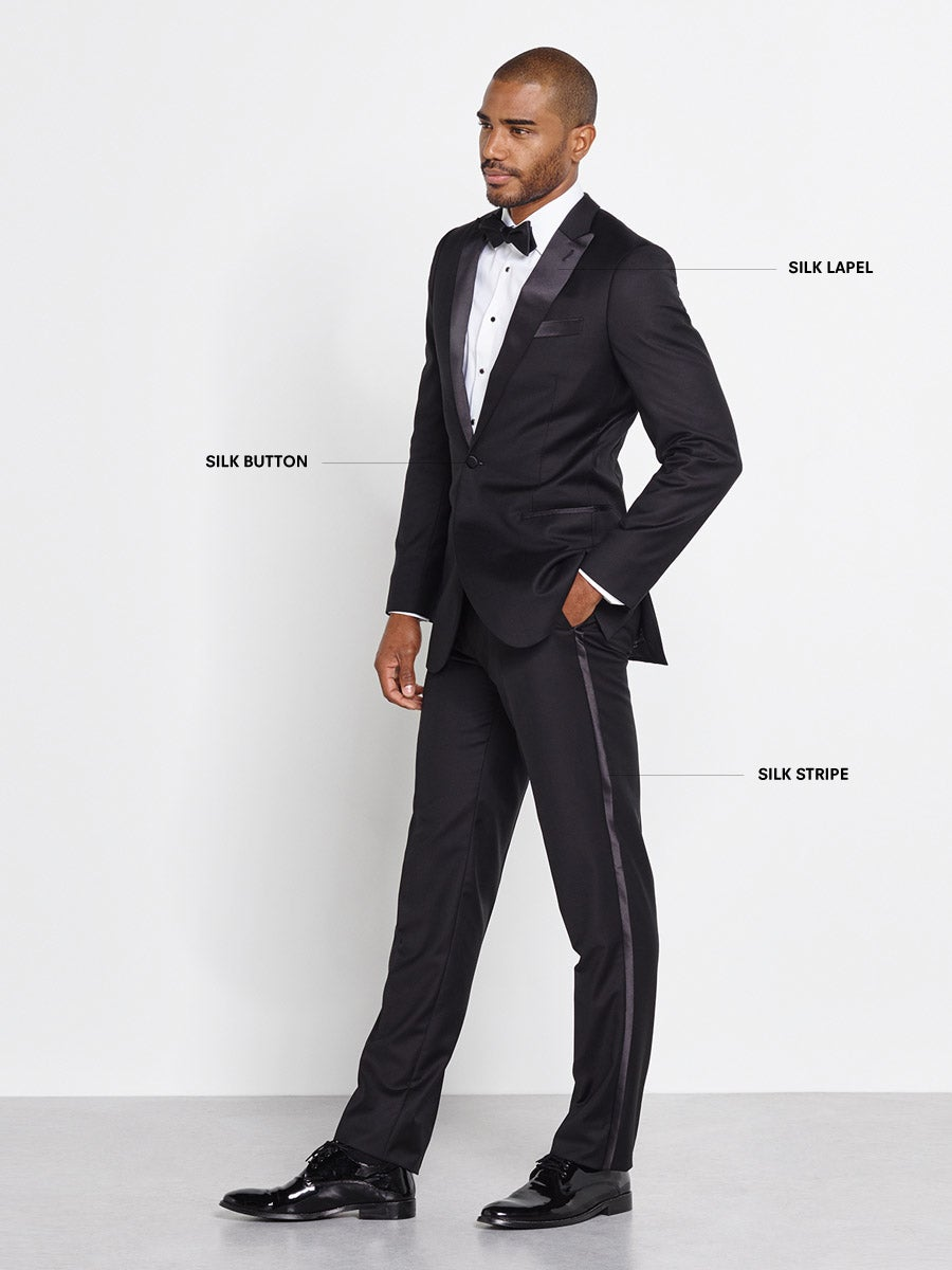 Prom Tuxedos 2018 Guide To Prom Tux Ideas