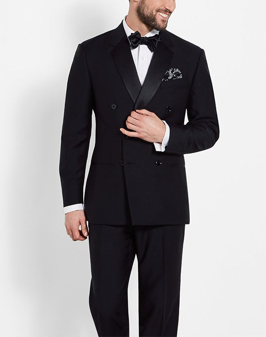 301648c1e7f Elements of a Suit | Groom's Guide