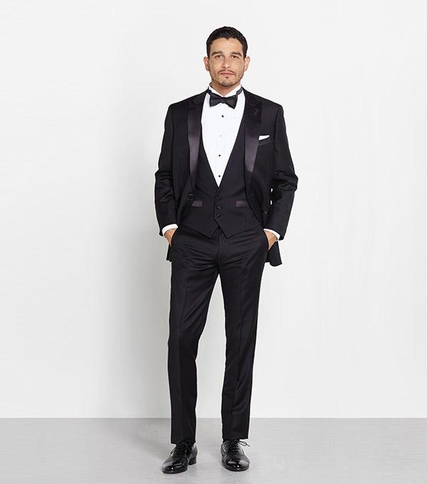 0cddd3de9b0 Elements of a Suit